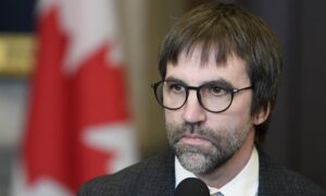 Canada Developing Coronavirus Guidelines for Major Events