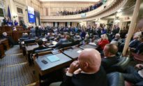 Virginia House Passes Redistricting Amendment Despite Concerns It Could Eliminate Minority Representation