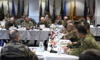 US, European Military Commanders Possibly Exposed to Virus