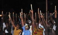Ugandan Peace Festival Seeks End to Violence in Africa