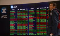 Aussie Shares Rally After Early Panic