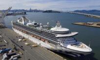 Couple on Grand Princess Cruise Ship Sue for $1 Million Over Handling of Coronavirus Outbreak