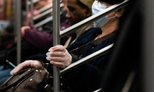 NYC Mayor Recommends Against Using Subway During Rush Hour Due to Coronavirus
