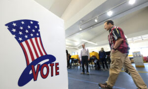 California's Error-Riddled Voter Database a 2020 Elections Concern, Watchdog Says