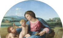 How Raphael, 'The Prince of Painting,' Wholeheartedly Captured Humanity