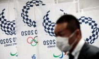 Olympics Organizing Committee Member Suggests Delaying Games Over New Coronavirus