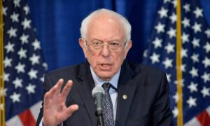 Sanders Backs GOP Call for No Minimum Wage Hike During Pandemic