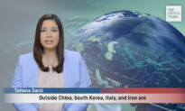 Coronavirus Outbreak Highlights Countries' Close Ties With the Chinese Regime