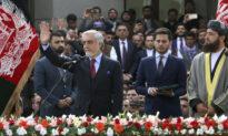 US Starts Troop Pullout, Seeks End to Afghan Leaders' Feud