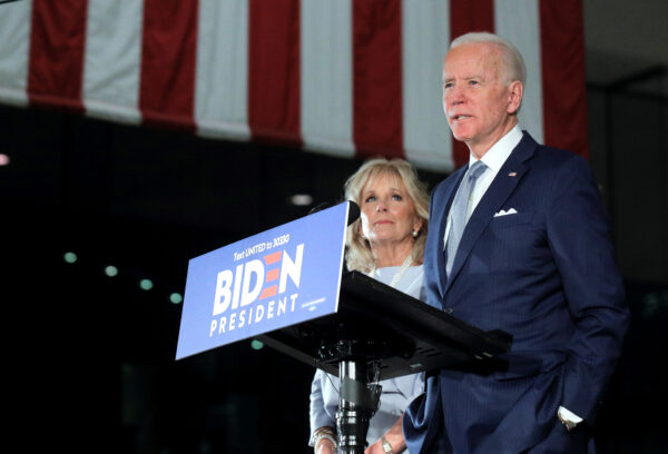 joe biden super tuesday II