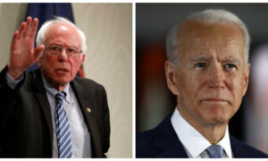Biden–Sanders Task Forces Unveil Policy Recommendations for Party Unity