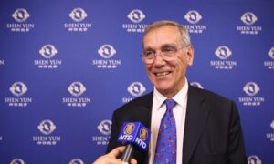 Shen Yun Rediscovers China's Roots, Says Finance Expert