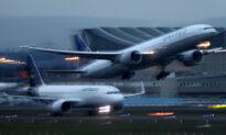 Airline Stocks Plunge as US Puts Europe in Coronavirus Quarantine