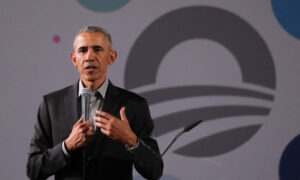 Obama Defends Obamacare, Attacks Republicans as Challenge in Supreme Court Looms