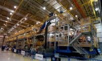 Huge Delays, $2 Billion in Cost Overruns Mar NASA's Planned Return to Moon in 2024