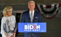Biden Hires Clinton-Obama Veteran as New Campaign Manager in Leadership Shakeup