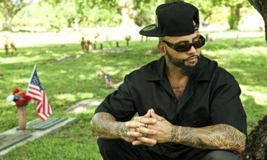 Miami's Infamous Gang Leader Becomes a Divine Messenger After Jesus Speaks to Him
