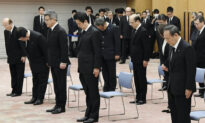 Japan Marks Tsunami Anniversary, No Govt Memorial Amid Virus