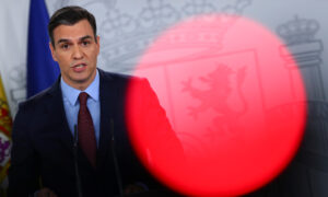 Spain's PM to Hold Meetings via Video Conference After Minister Diagnosed With Coronavirus