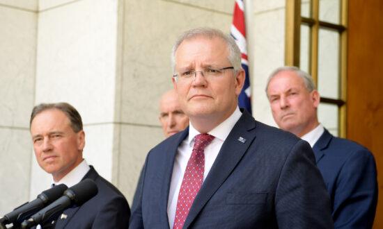 Australian PM's Office Sends Formal Complaint to ABC