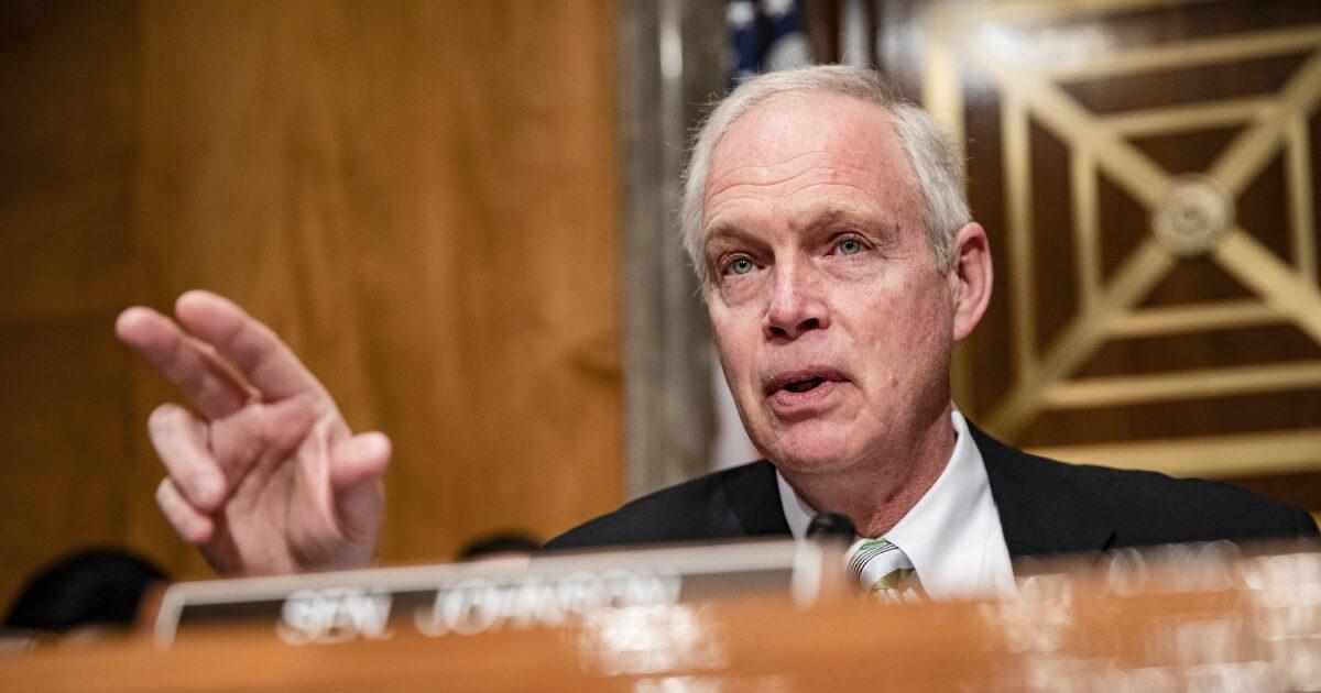 Senate to Vote on Giving Chairman Subpoena Power...