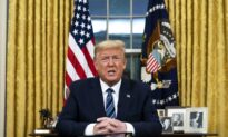 Trump Cancels Events in Colorado, Nevada, Wisconsin Over New Coronavirus