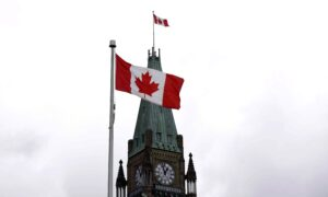 House of Commons Closes for Five Weeks Over COVID 19 Concerns