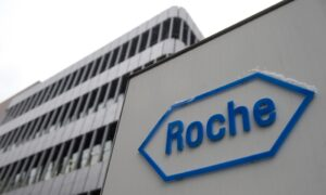 COVID-19 Antiviral Pill From Roche, Atea Fails to Help Patients With Mild or Moderate Symptoms