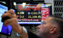Investors Expecting Fed to Slash Rates to Zero