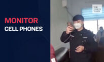 Chinese Police Develop Surveillance Software for Mobile Phones