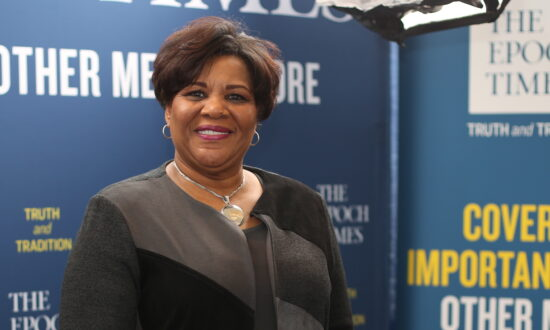 Grace, Hope & Second Chances: Alice Marie Johnson Celebrates Freedom After 22 Years in Prison [CPAC 2020]