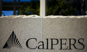 Washington Increases Scrutiny of CalPERS Over Chinese Investments