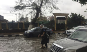 Death Toll at 21 as Egypt Storms, Flooding Enter Second Day