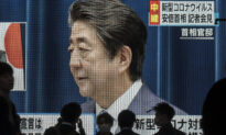 Japan Continues to Prepare for Olympics, PM Says