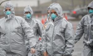 First New York Resident Dies From New Coronavirus