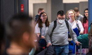 US Coronavirus Travel Ban Expands to Include UK and Ireland