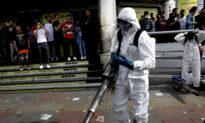 Iran Reports 113 New Coronavirus Deaths as Concerns Mount