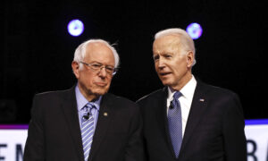 The Biden–Sanders Plan for Destroying America
