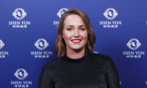 'Super Powerful,' Says Journalist Who Attended Shen Yun With 11 Family Members