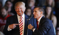Trump 'Strongly Considering' Pardon for Former Adviser Gen. Flynn