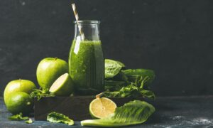 Immune Boosters for Cold or Flu