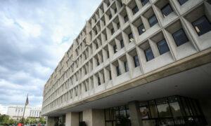 US Health Department Website Attacked Amid Coronavirus Pandemic