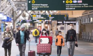 Canada Lifts Global Advisory on Non Essential Travel, Still Advises Against Cruises