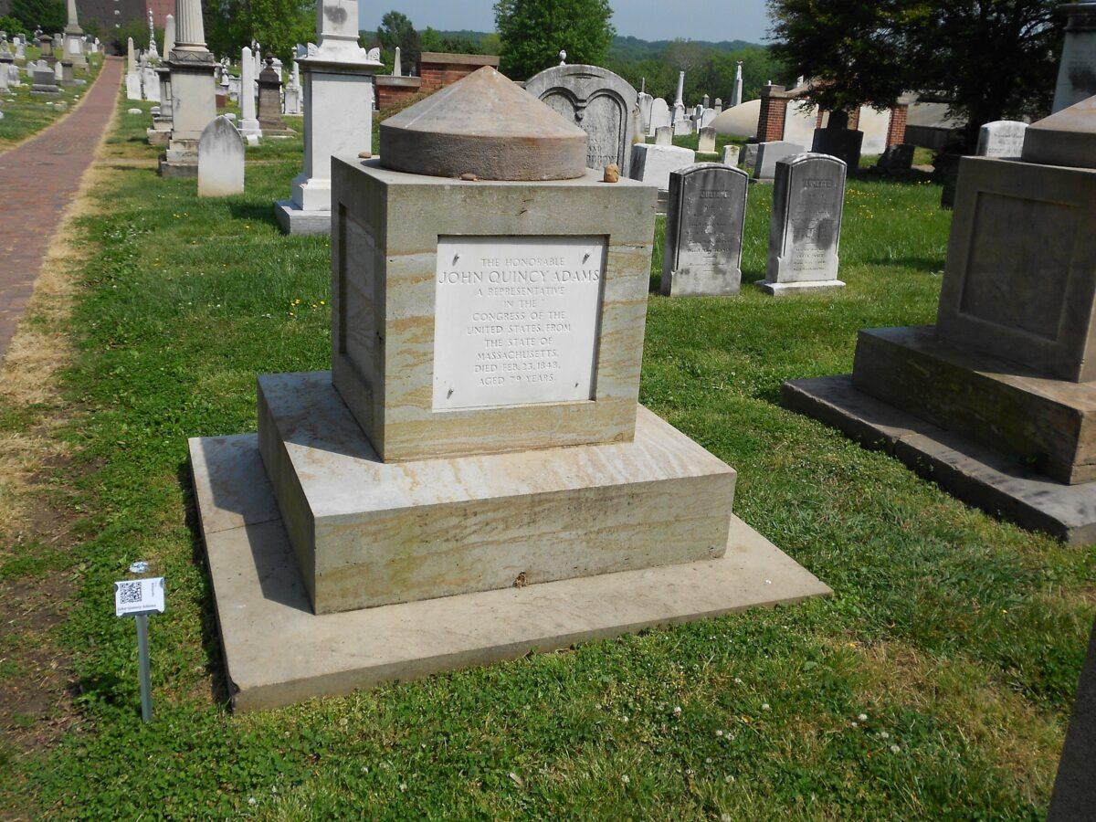 JQAdams_cenotaph