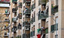 Thousands of Italians Providing False Information on Self-Declaration Forms in Bid to Avoid CCP Virus Isolation