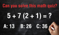 Here's a Math Problem Designed for Middle School but Harder Than It Looks–Can You Solve It?