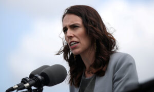 New Zealand PM Bans Mass Gatherings, Says Impact of Coronavirus on Economy Will Be Significant