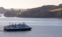 Multiple Cruise Ships Left Stranded as Coronavirus Cases Increase