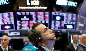 Dow Plunges Nearly 3,000 Points Amid Coronavirus Market Shock