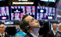 Stock Markets Higher as Trump Returns to White House